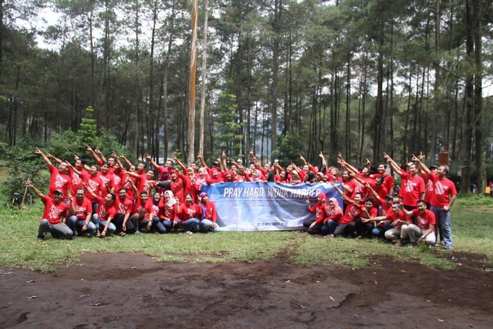 King Adventure Indonesia