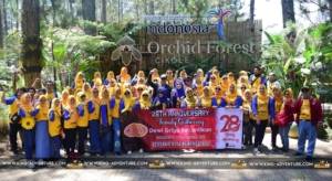 outbound-bandung-orchid-forest