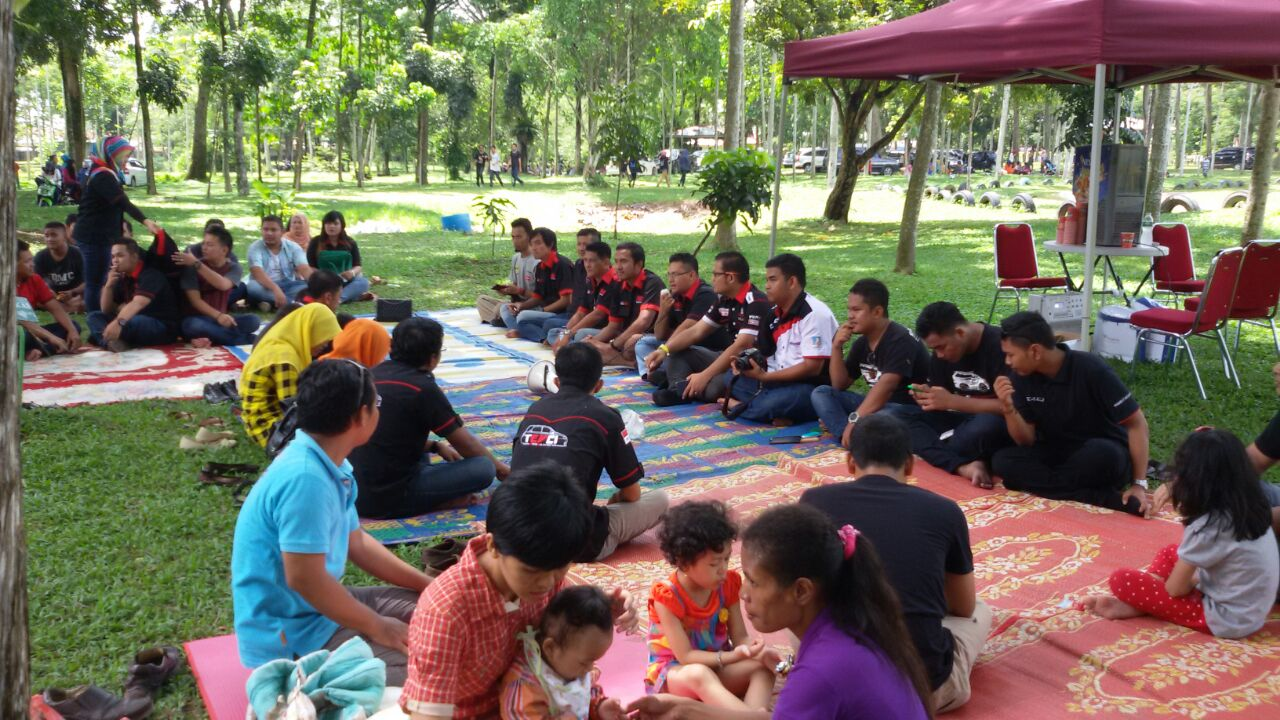 Gathering - 2