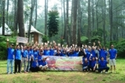 group outbound bandung