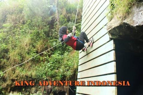King Adventure Lembang