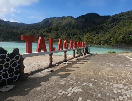 Tempat tempat Wisata Menarik di Garut