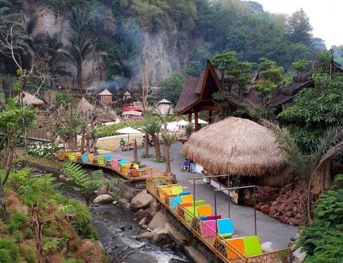 The Great Asia Afrika Lembang, Wisata Edukasi dan Rekreasi Kekinian