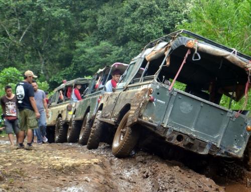 Fun Offroad Lembang – King Adventure Indonesia