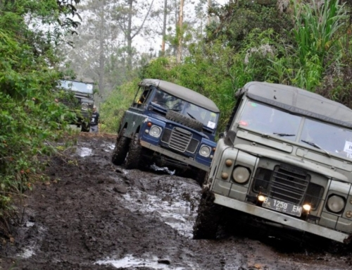 Fun Offroad Bandung – King Adventure Indonesia
