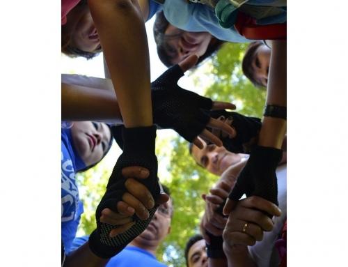 5 Game Outbound Kerjasama Untuk Karyawan