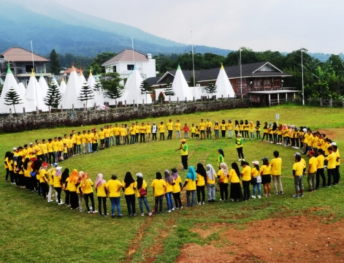 EO Outbound Bekasi King Adventure